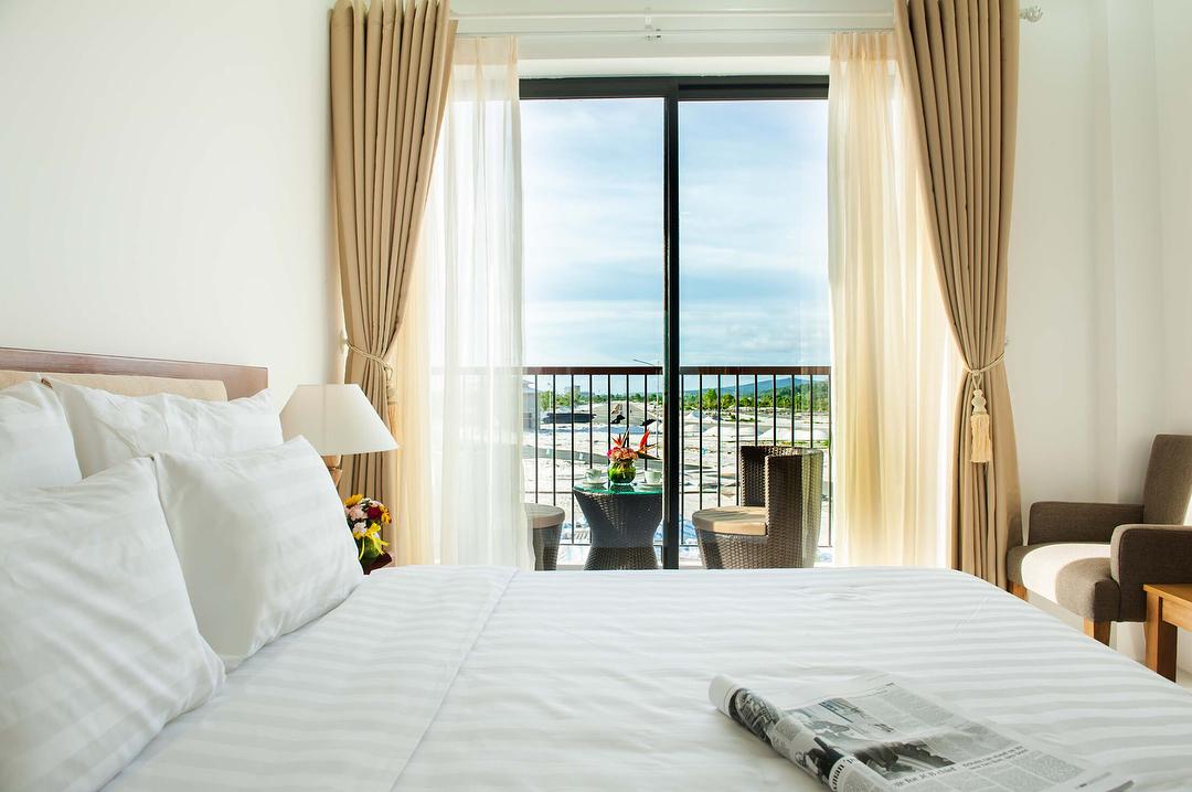 Amon Phú Quốc Hotelkhách sạn 3 sao Phú Quốc 2