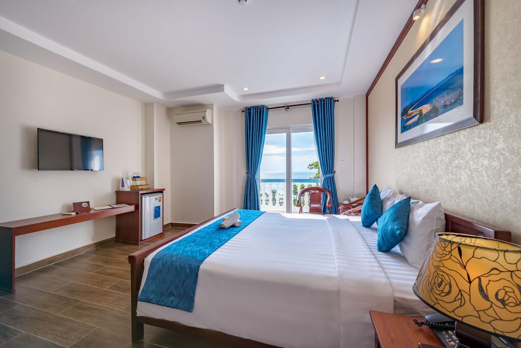 Brenta Phu Quoc Hotel khách sạn 3 sao Phú Quốc 3