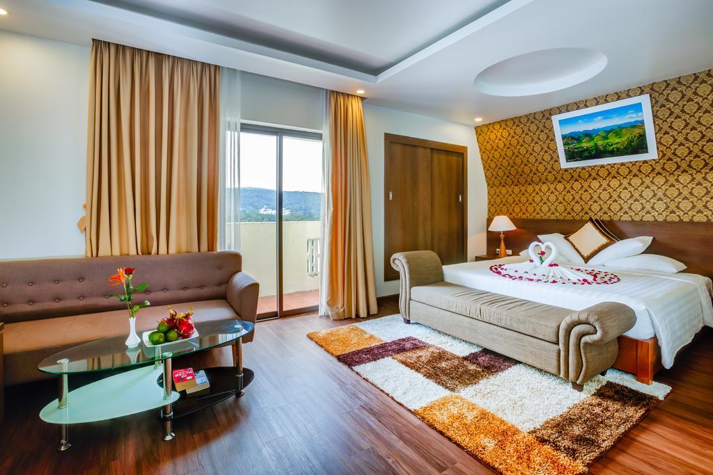 Nesta Phú Quốc Hotel