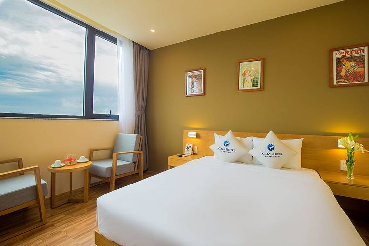 Gaia Phú Quốc Hotel