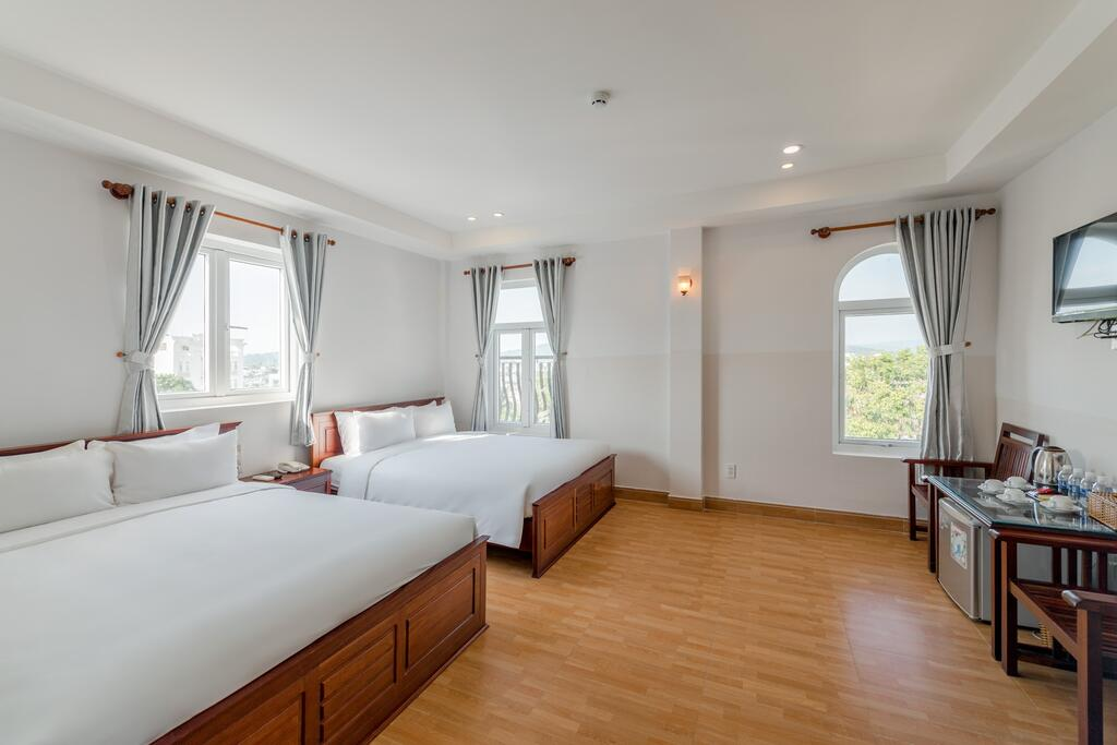 Holiday Phu Quoc Hotel