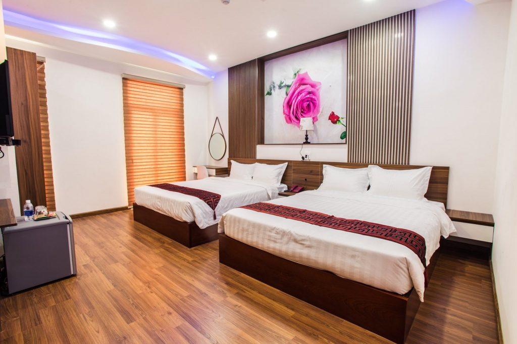 Khách sạn Anh Thảo Quy Nhơn