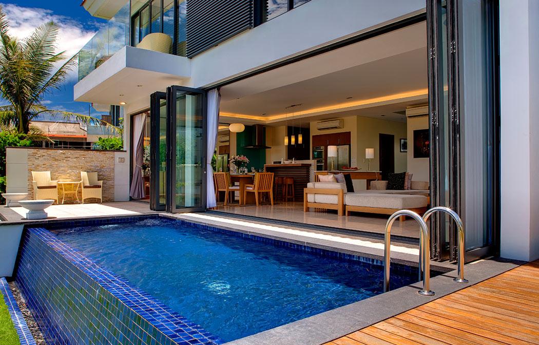 ocean villa resort 1