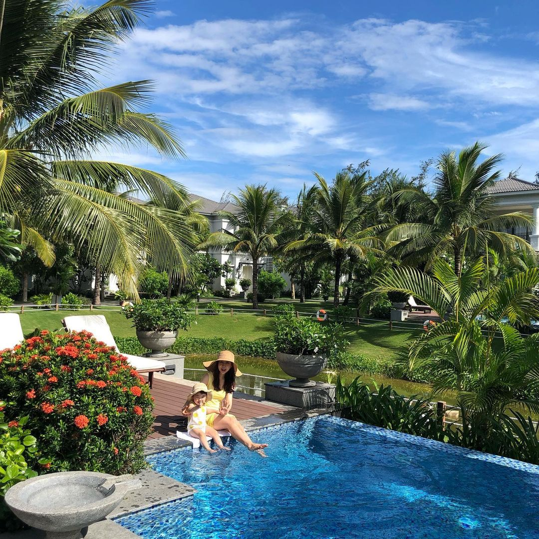 Vinpearl Đà nẵng resort & villas là điểm dừng chân lý tưởng của nhiều du khách