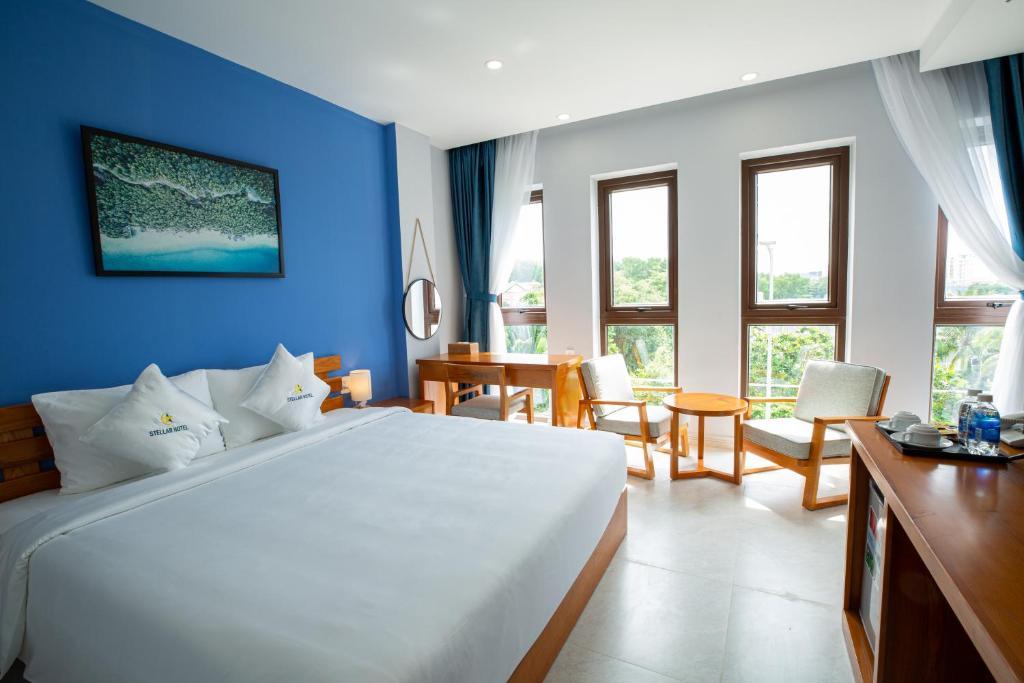 stellar hotel khach san 3 sao phu quoc
