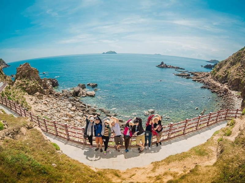 Tour du lịch Quy Nhơn Phú Yên 4 ngày 3 đêm