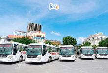 Tổng hợp nhà xe Nha Trang Quy Nhơn