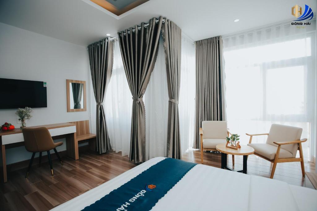 Khách sạn Đông hải - hotel at the price