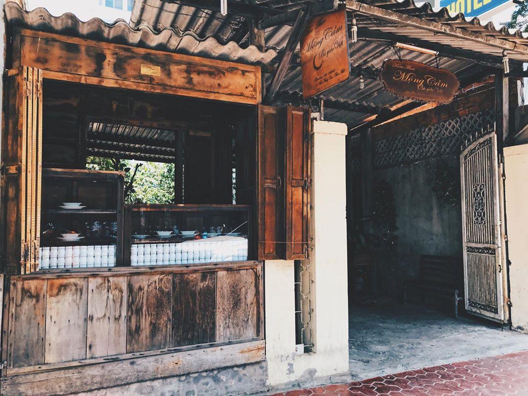 địa điểm ăn vặt Phan Thiết