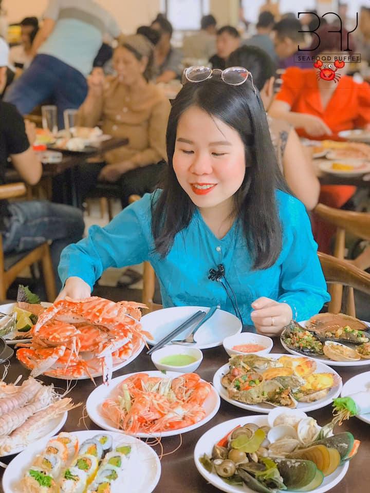 Bay Seafood Buffet Hồ Gươm - 14 Tông Đản