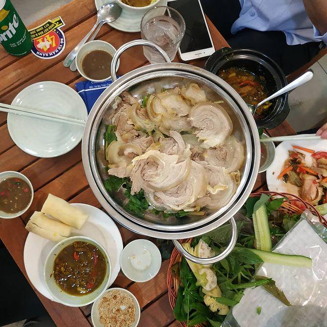 Bo to Nam Sanh