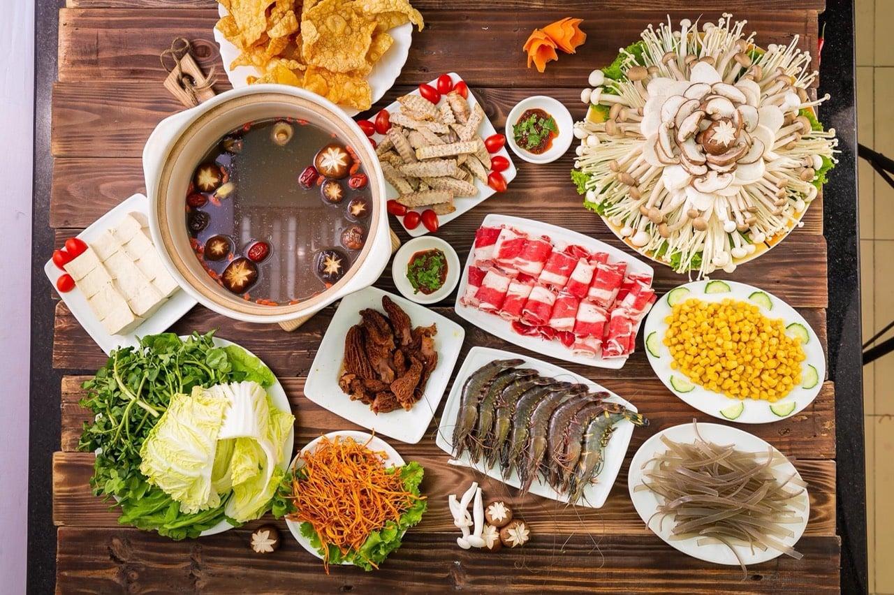 Co so Ham Nghi