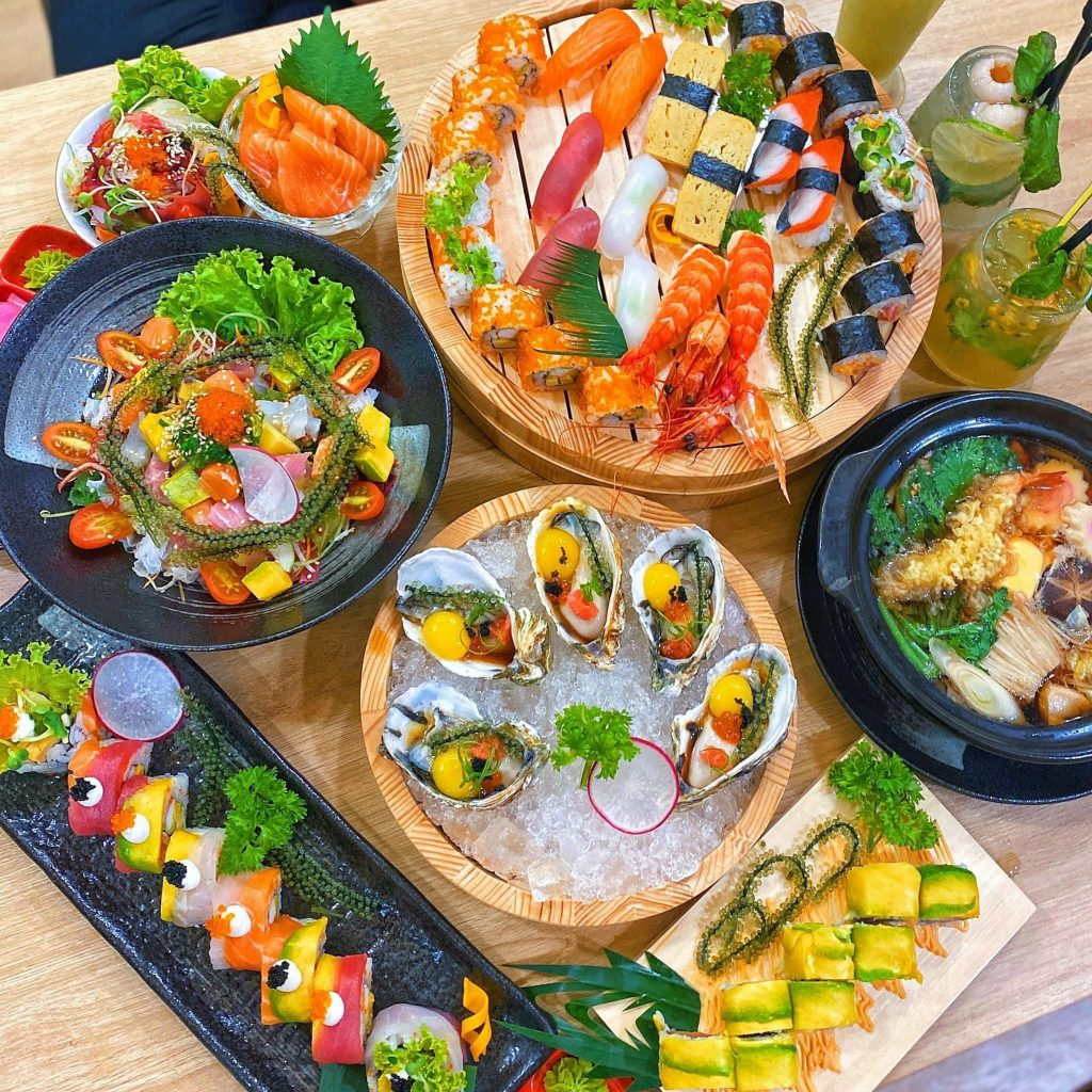 Grand Sushi KO