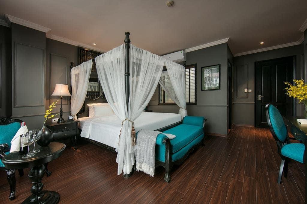 Grande Collection Hotel & Spa Hanoi 1
