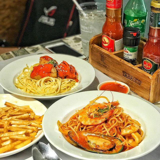 Hem Spaghetti