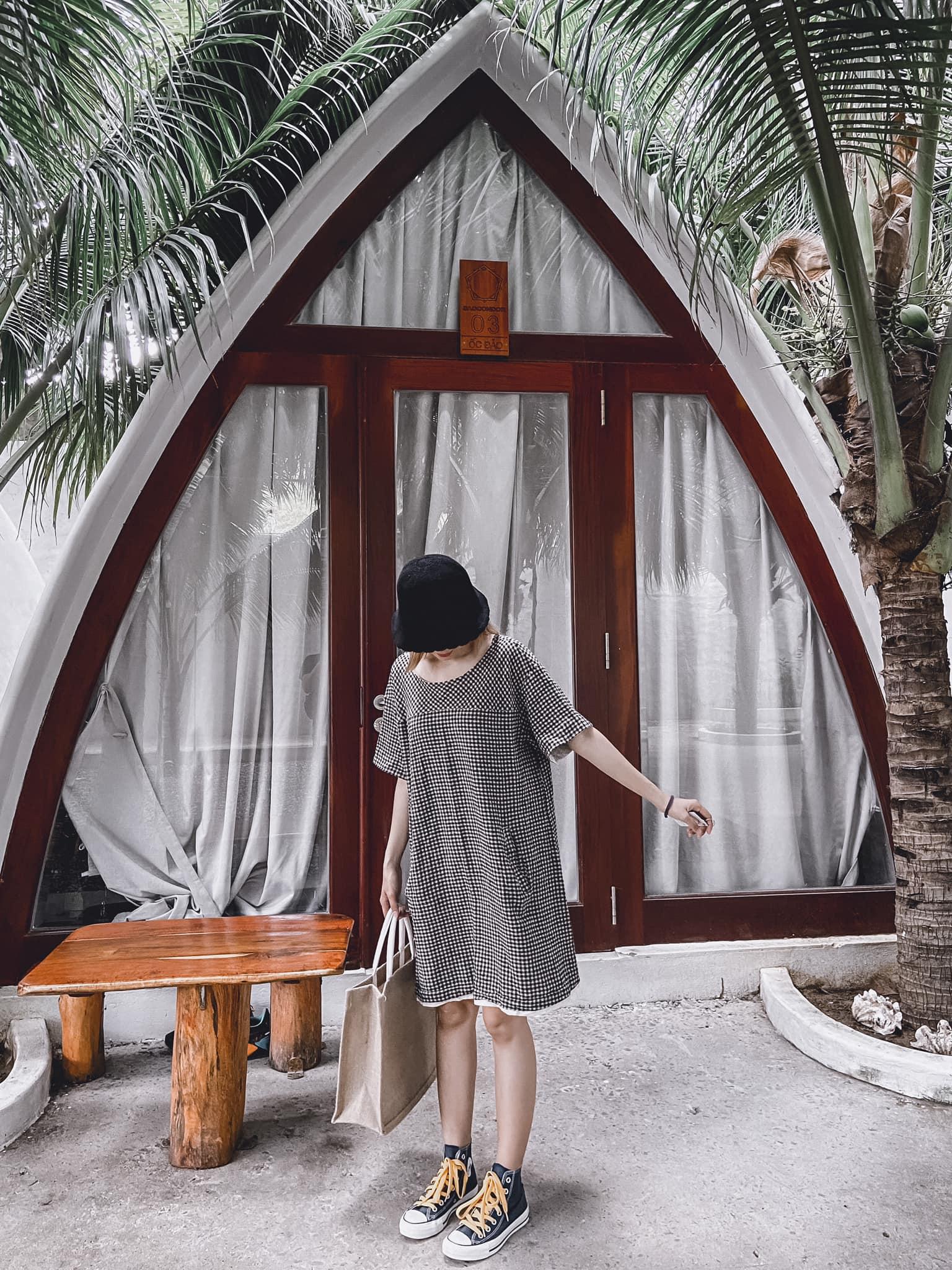 Homestay Côn Đảo