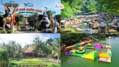 Khám phá ngay các địa điểm vui chơi ở Biên Hòa Đồng Nai đi trong ngày