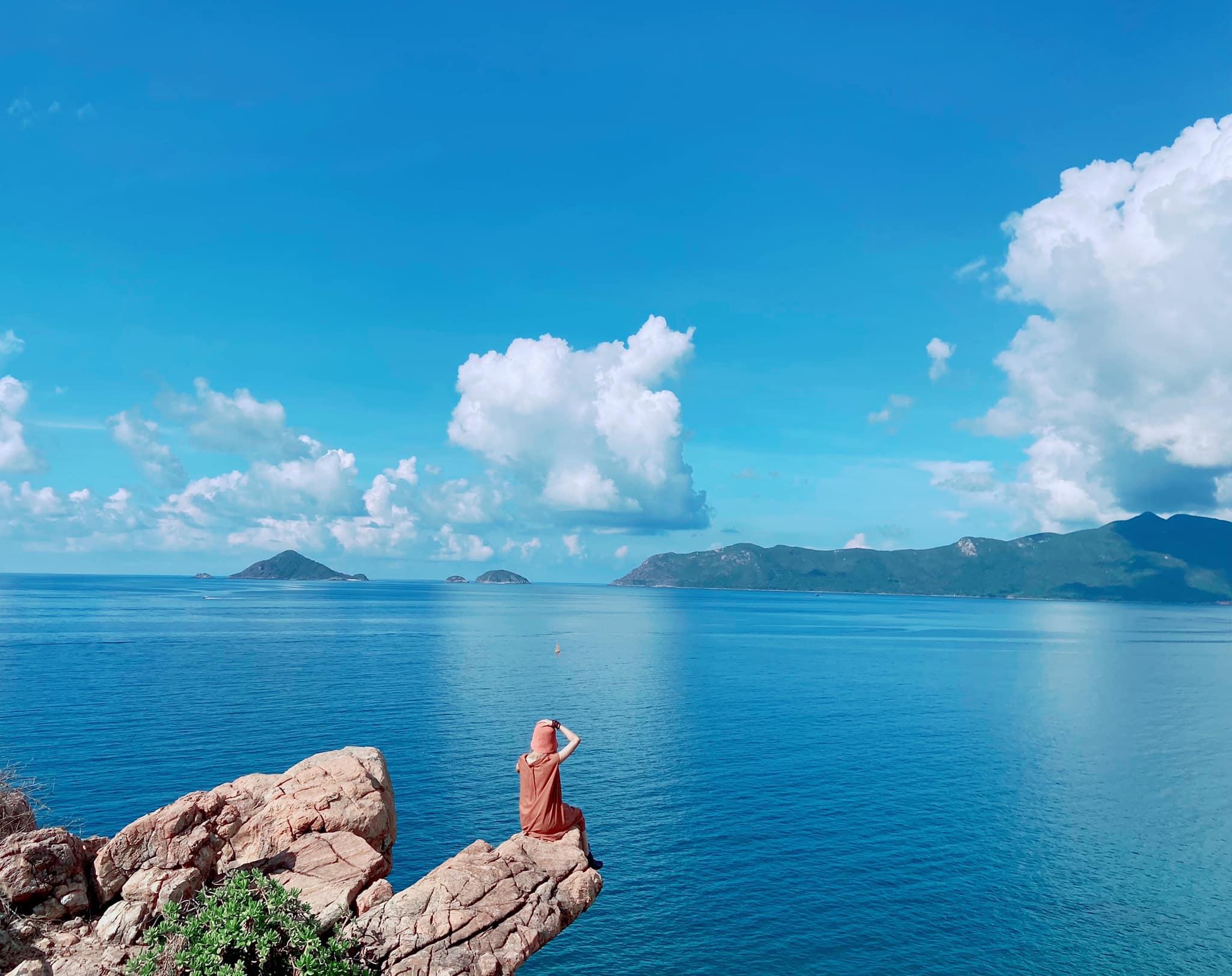 Khung canh o Côn Đảo 1