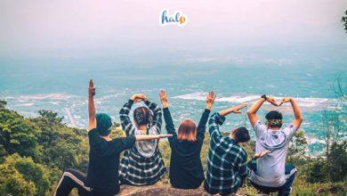 Lập team chinh phục Núi Chứa Chan Đồng Nai