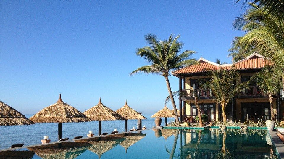 Lotus Village Resort - Mui Ne 1