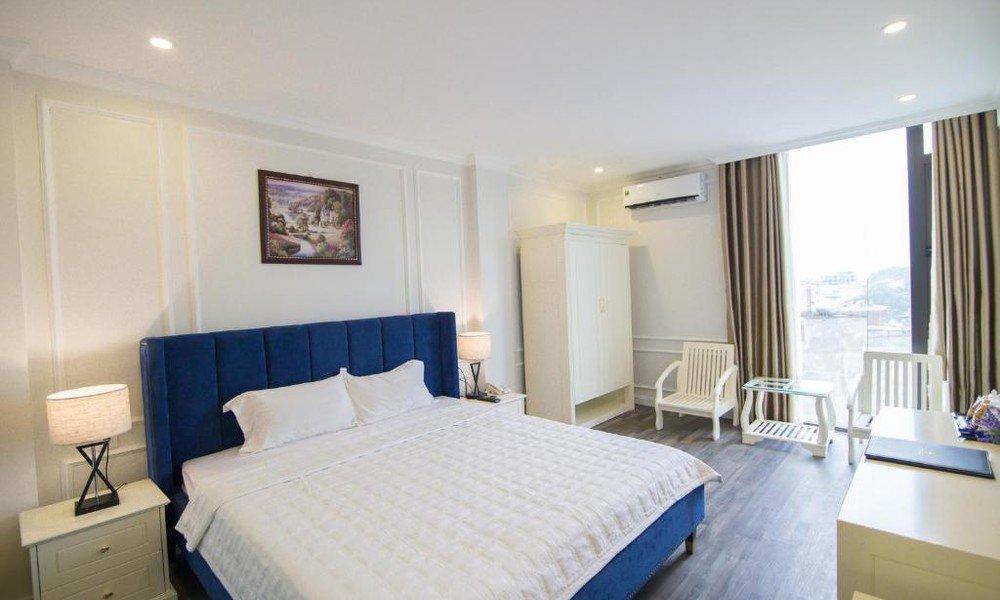 Khách sạn Bãi Cháy Quảng Ninh