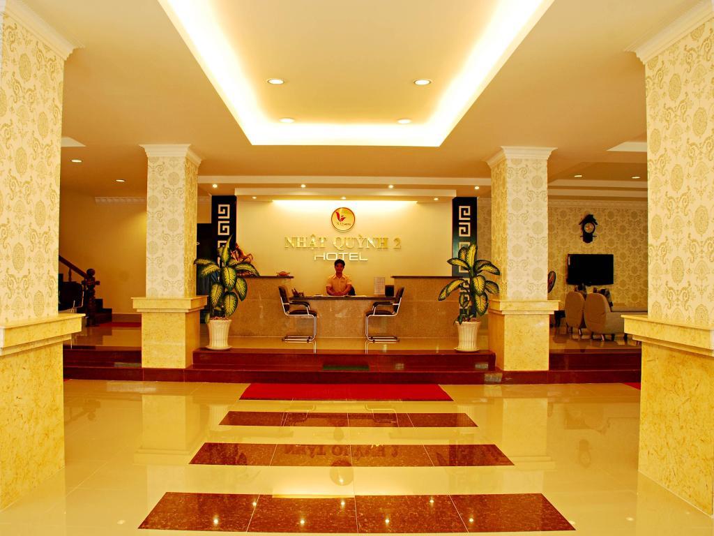 Khách sạn Nhật Quỳnh 2