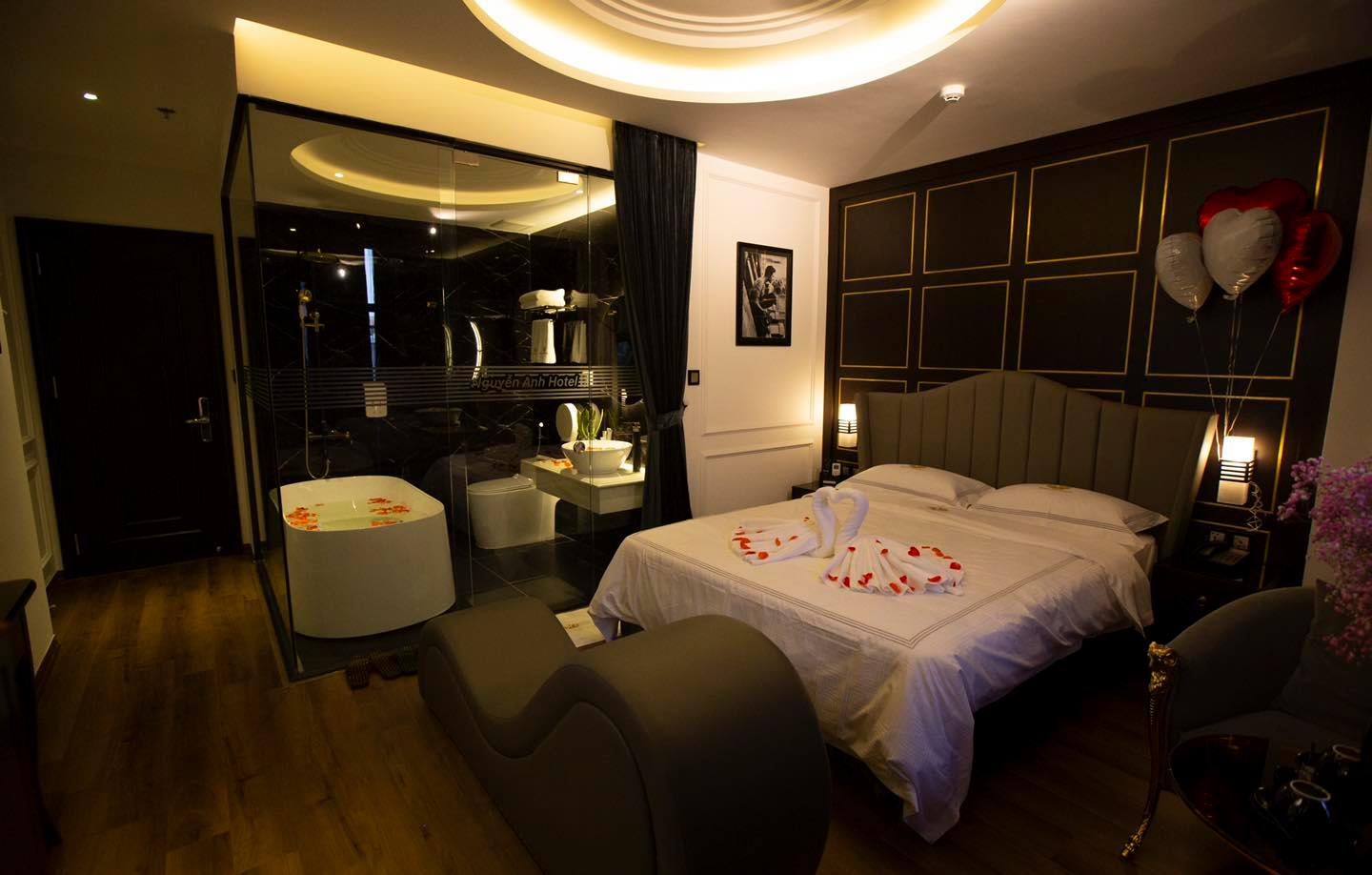 Nguyễn Anh Hotel