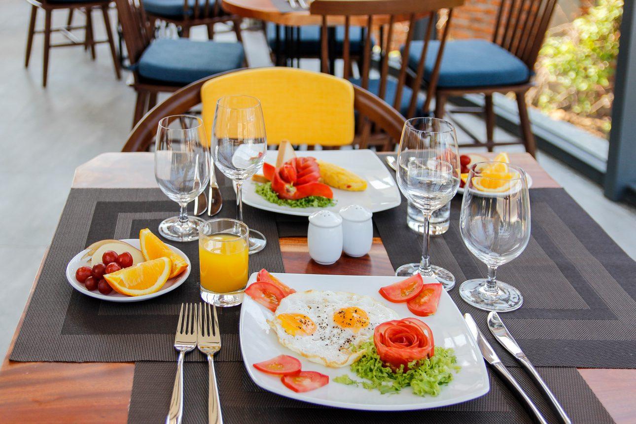 Nhà hàng Sala Tuy Hòa Beach 1-Bản đồ du lịch Phú Yên