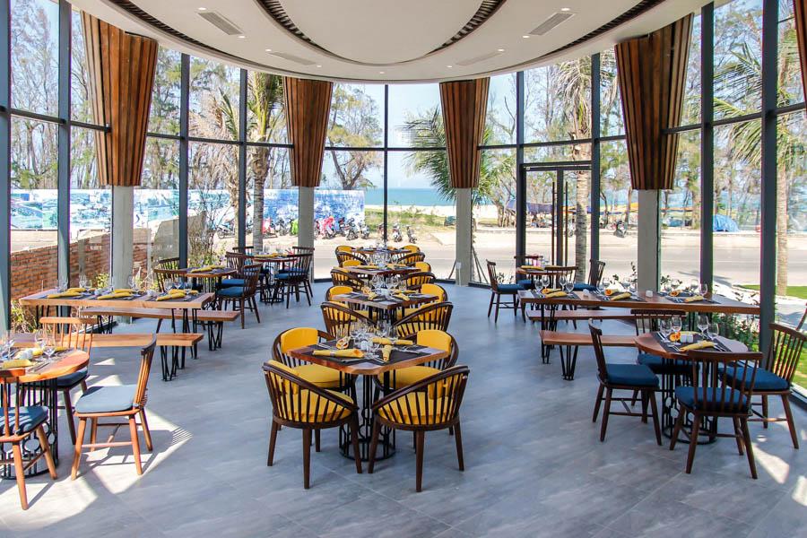 Nhà hàng Sala Tuy Hòa Beach