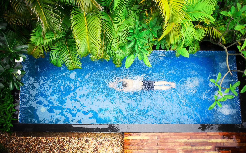 Biệt thự Hồ bơi - Biệt thự Mũi Né