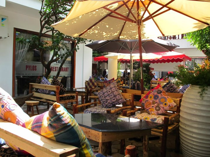 Pylos Cafe