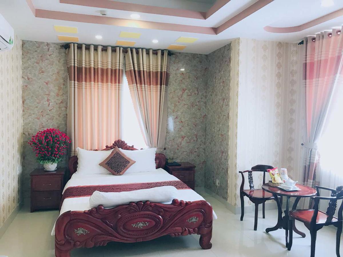 Khách sạn Quốc Dũng - Khách sạn tại giá