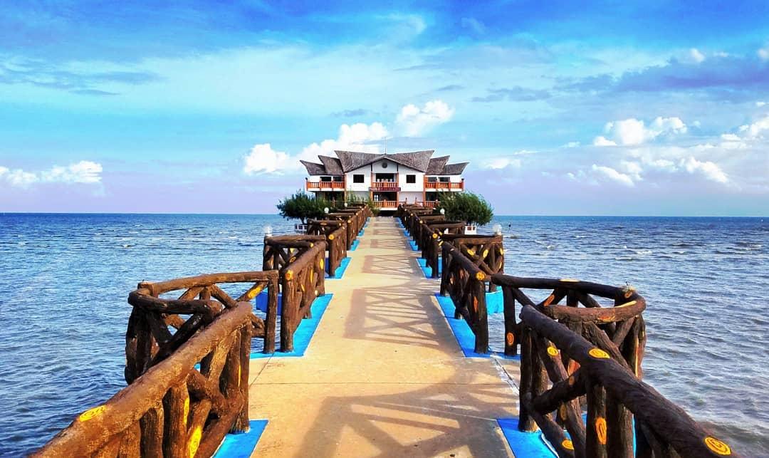 Resort hon ngoc phuong nam