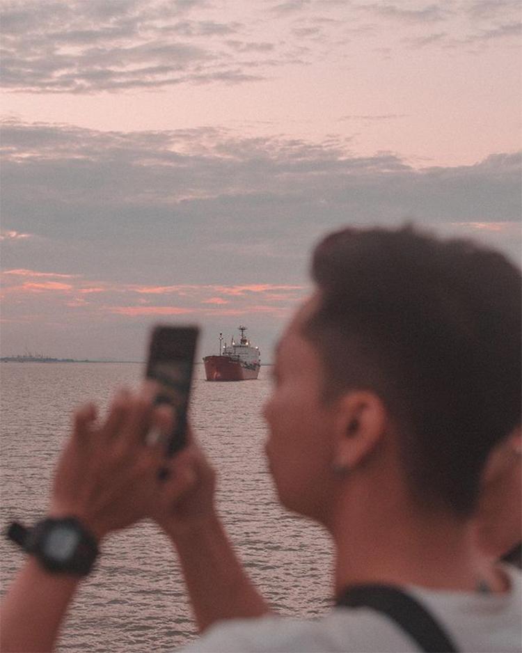 Hãng tàu cao tốc Mekong Hoàng Yến