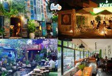 TOP 10 quán cafe đẹp ở Bình Dương mà team mê chụp ảnh không nên bỏ qua