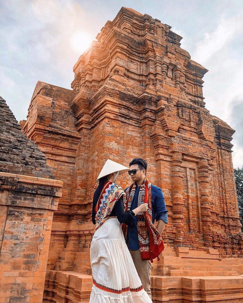 Tháp Poshanu