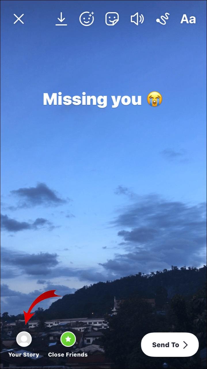 cach chen nhac vao story instagram 2