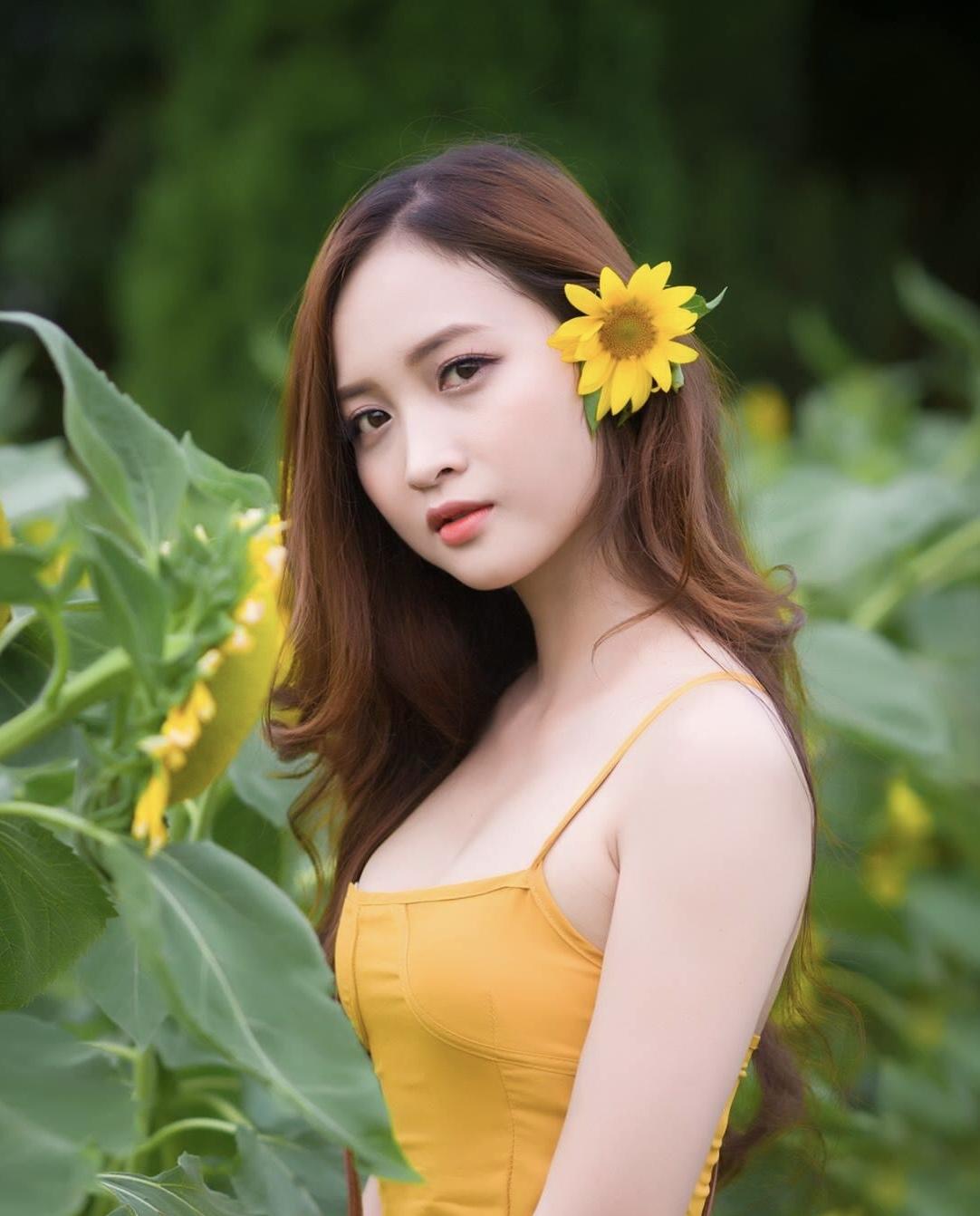 cach tao dang voi hoa huong duong (3)