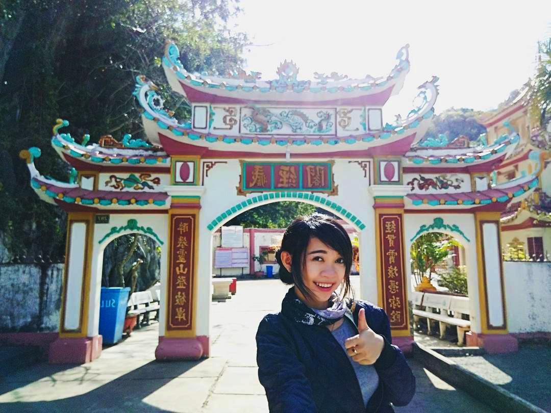 Giới thiệu về chùa Hang Hà Tiên