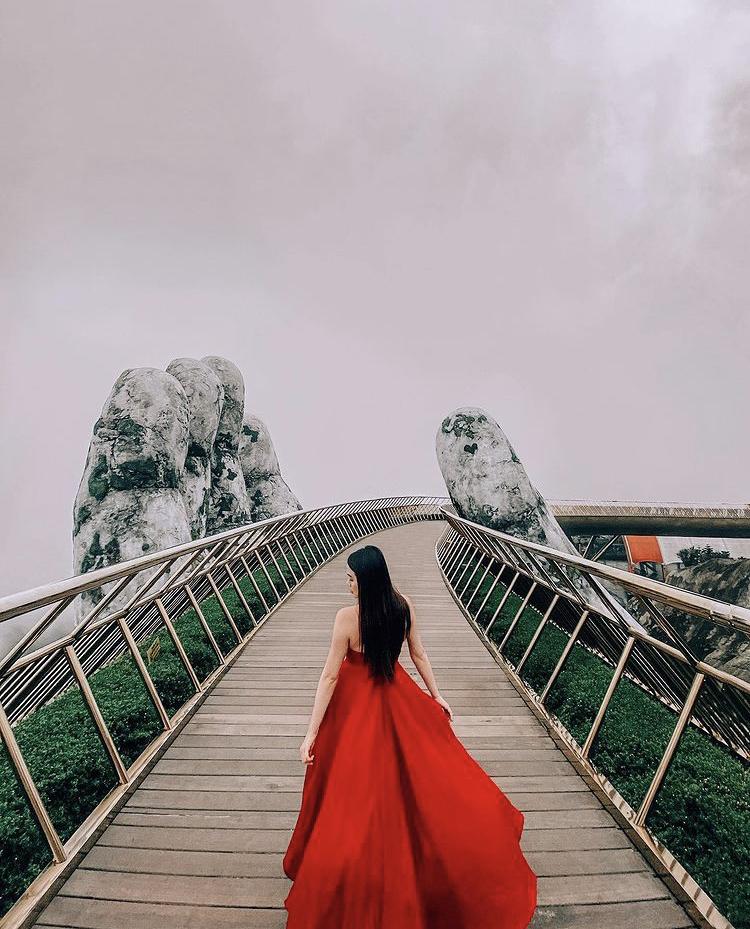 Đi Đà Nẵng mặc gì cho đẹp