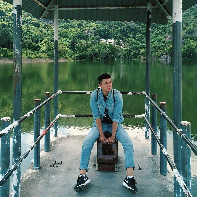 Hồ Soài So