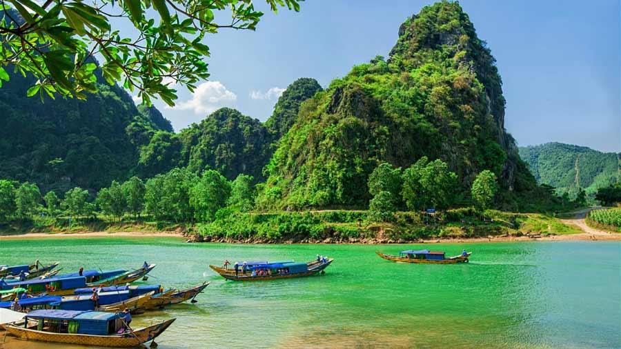 Kinh nghiem du lich Quang Binh