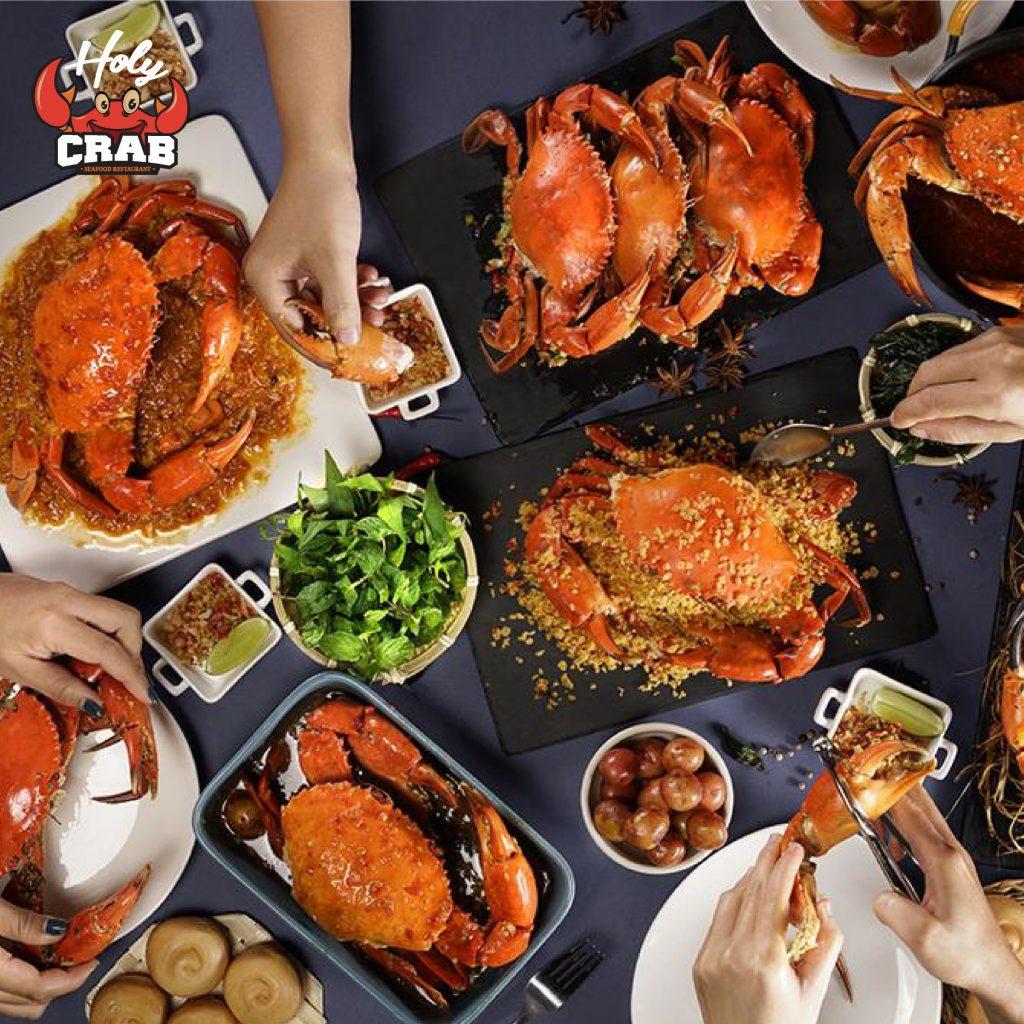 holy crab 2