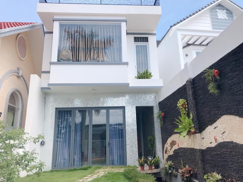 Homestay Villa - Biệt thự nghỉ dưỡng An Giang