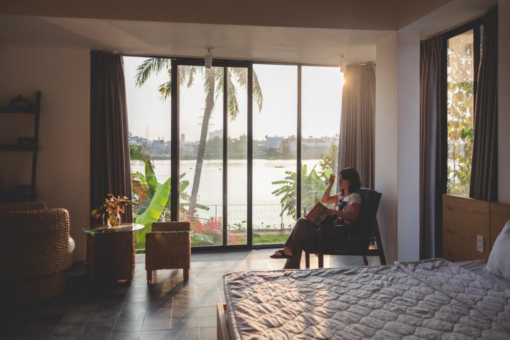 Tropical homestay Bình Dương