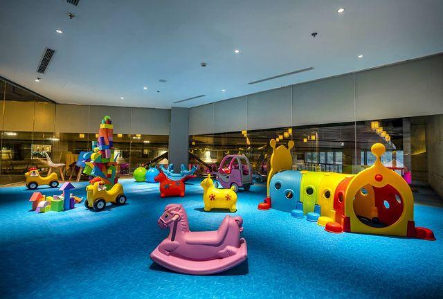 KinderWorld Hải Phòng cho trẻ thỏa thích vui chơi và khám phá