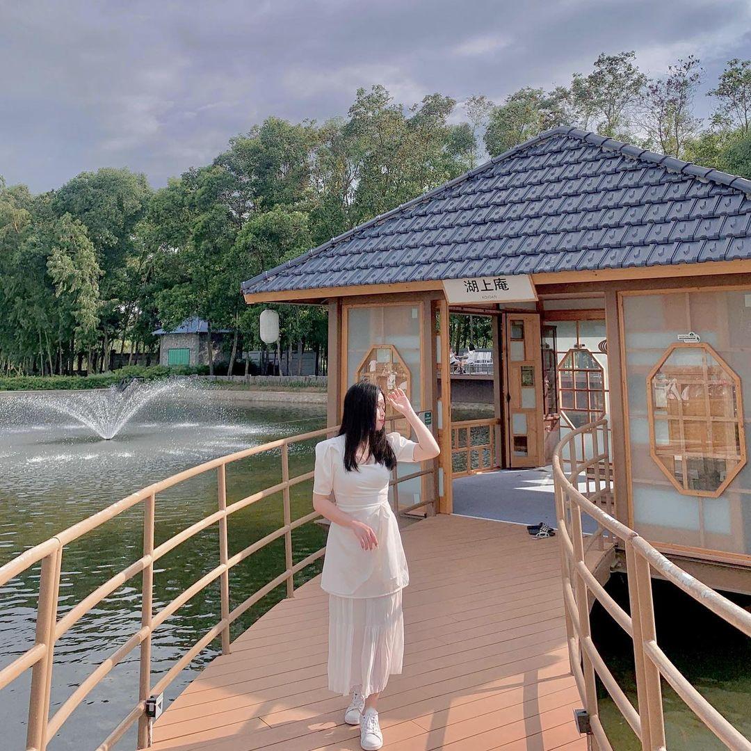 """Địa điểm du lịch """"hot hít"""" tại Hải Phòng"""