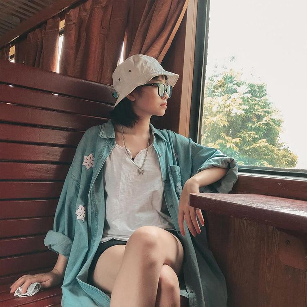 Đi Hải Phòng bằng tàu hỏa