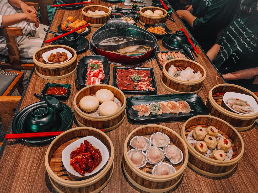 Fenghuang Linh Đàm