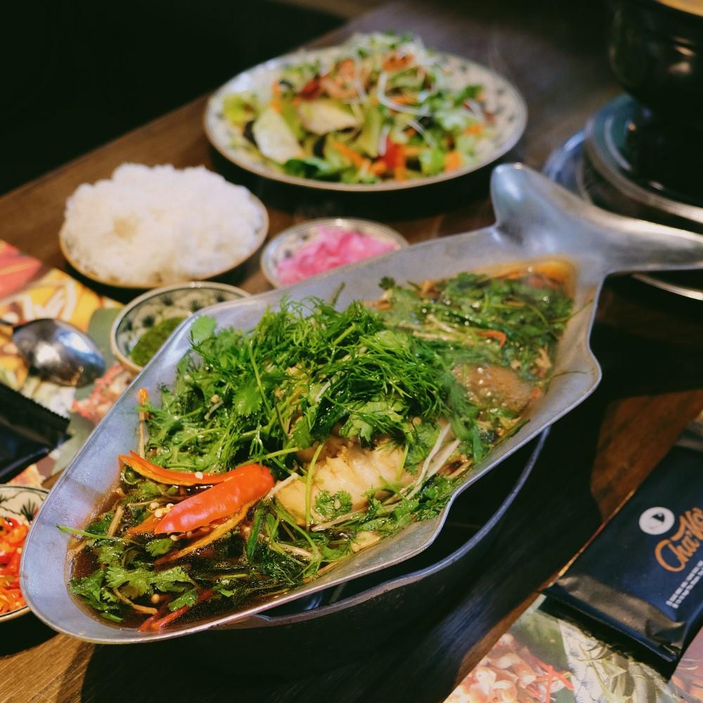 Thưởng thức ngay 10 quán cá ngon Hà Nội ăn là nhớ mãi